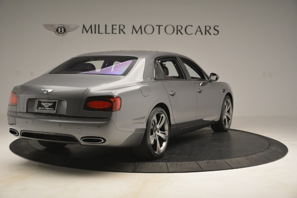 Used 2018 Bentley Flying Spur W12 S for sale Sold at Bugatti of Greenwich in Greenwich CT 06830 7