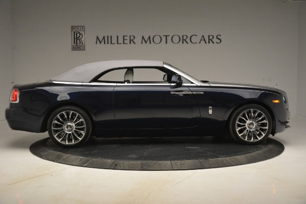 New 2019 Rolls-Royce Dawn for sale Sold at Bugatti of Greenwich in Greenwich CT 06830 22
