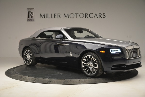 New 2019 Rolls-Royce Dawn for sale Sold at Bugatti of Greenwich in Greenwich CT 06830 23