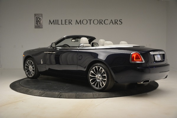 New 2019 Rolls-Royce Dawn for sale Sold at Bugatti of Greenwich in Greenwich CT 06830 5