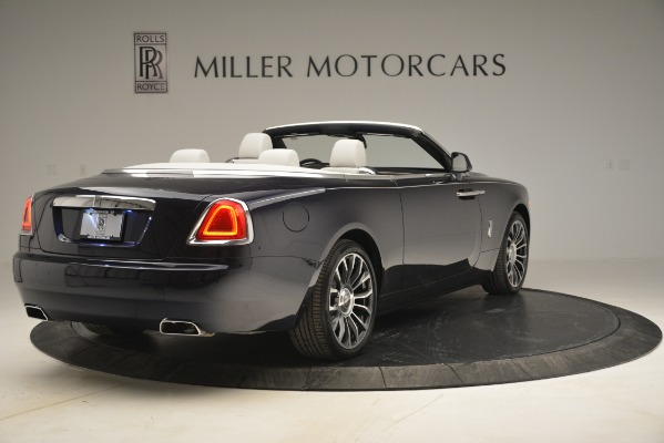 New 2019 Rolls-Royce Dawn for sale Sold at Bugatti of Greenwich in Greenwich CT 06830 9