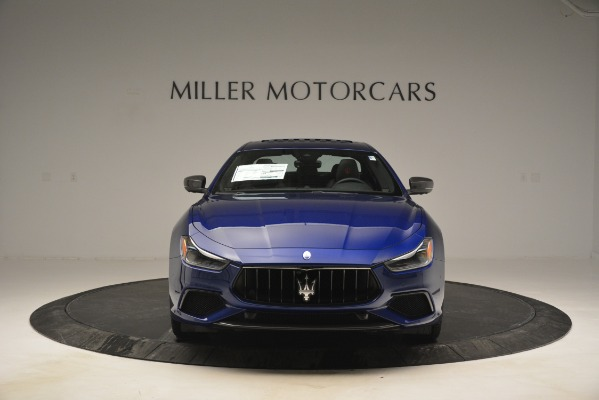 New 2019 Maserati Ghibli S Q4 GranSport for sale Sold at Bugatti of Greenwich in Greenwich CT 06830 12