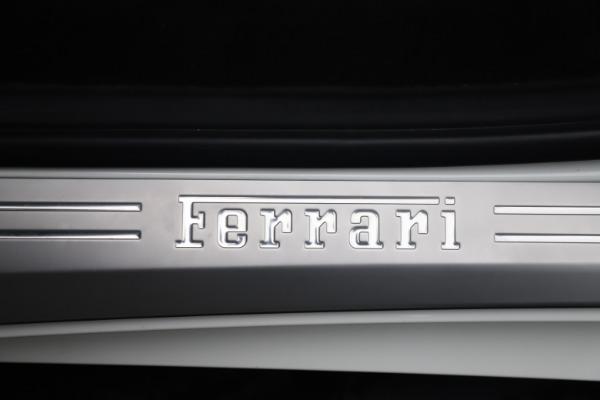 Used 2015 Ferrari 458 Spider for sale Sold at Bugatti of Greenwich in Greenwich CT 06830 28