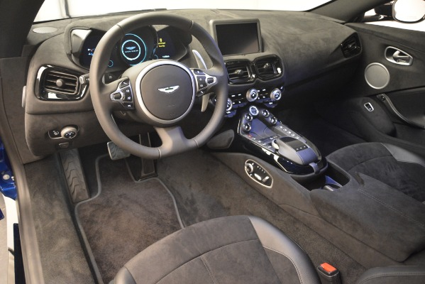 Used 2019 Aston Martin Vantage Coupe for sale Sold at Bugatti of Greenwich in Greenwich CT 06830 12