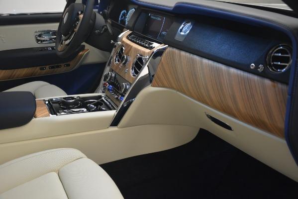 New 2019 Rolls-Royce Cullinan for sale Sold at Bugatti of Greenwich in Greenwich CT 06830 17