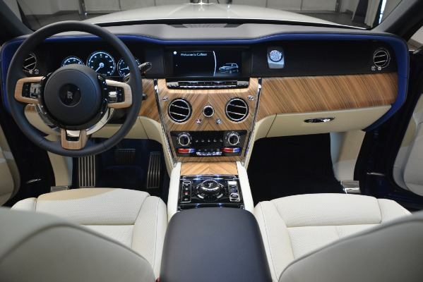 New 2019 Rolls-Royce Cullinan for sale Sold at Bugatti of Greenwich in Greenwich CT 06830 18
