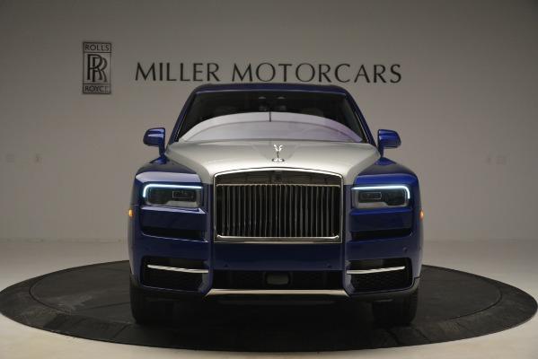 New 2019 Rolls-Royce Cullinan for sale Sold at Bugatti of Greenwich in Greenwich CT 06830 2