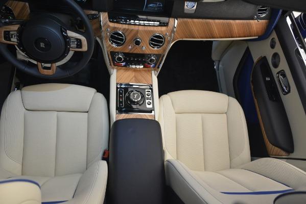 New 2019 Rolls-Royce Cullinan for sale Sold at Bugatti of Greenwich in Greenwich CT 06830 22