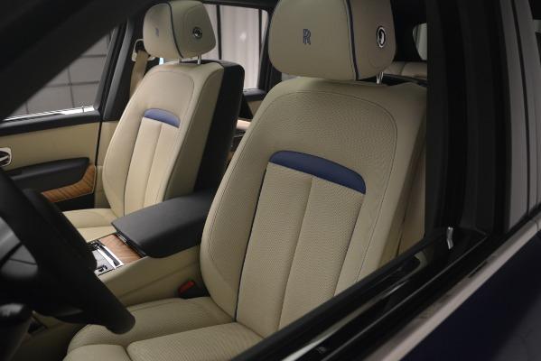 New 2019 Rolls-Royce Cullinan for sale Sold at Bugatti of Greenwich in Greenwich CT 06830 24