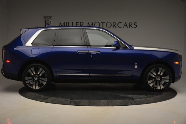 New 2019 Rolls-Royce Cullinan for sale Sold at Bugatti of Greenwich in Greenwich CT 06830 7