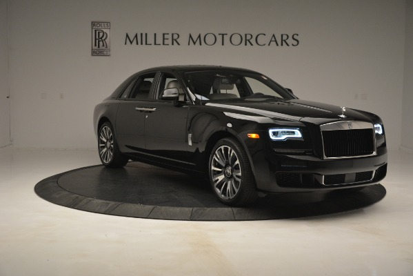 New 2019 Rolls-Royce Ghost for sale Sold at Bugatti of Greenwich in Greenwich CT 06830 11