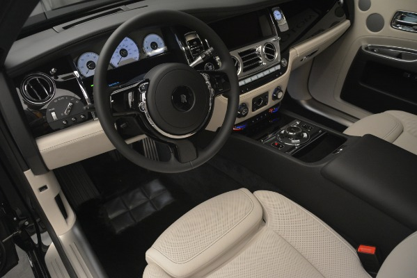 New 2019 Rolls-Royce Ghost for sale Sold at Bugatti of Greenwich in Greenwich CT 06830 19