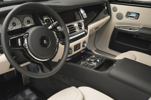New 2019 Rolls-Royce Ghost for sale Sold at Bugatti of Greenwich in Greenwich CT 06830 21
