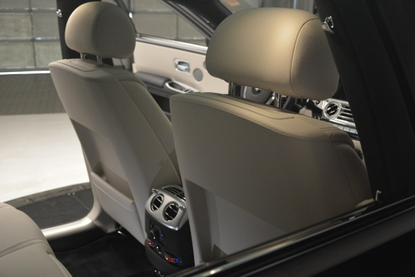 New 2019 Rolls-Royce Ghost for sale Sold at Bugatti of Greenwich in Greenwich CT 06830 25