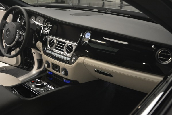 New 2019 Rolls-Royce Ghost for sale Sold at Bugatti of Greenwich in Greenwich CT 06830 26
