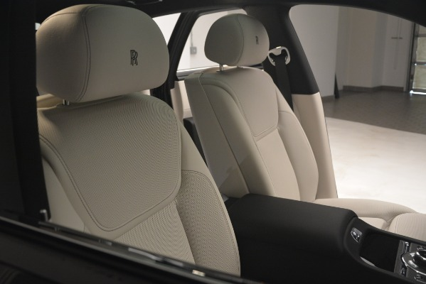 New 2019 Rolls-Royce Ghost for sale Sold at Bugatti of Greenwich in Greenwich CT 06830 27