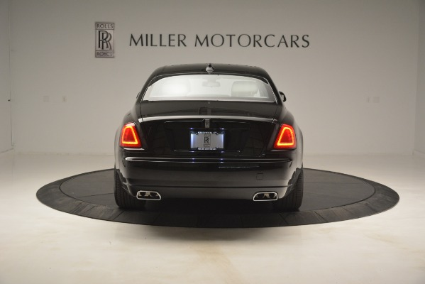New 2019 Rolls-Royce Ghost for sale Sold at Bugatti of Greenwich in Greenwich CT 06830 6
