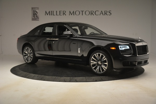 New 2019 Rolls-Royce Ghost for sale Sold at Bugatti of Greenwich in Greenwich CT 06830 10