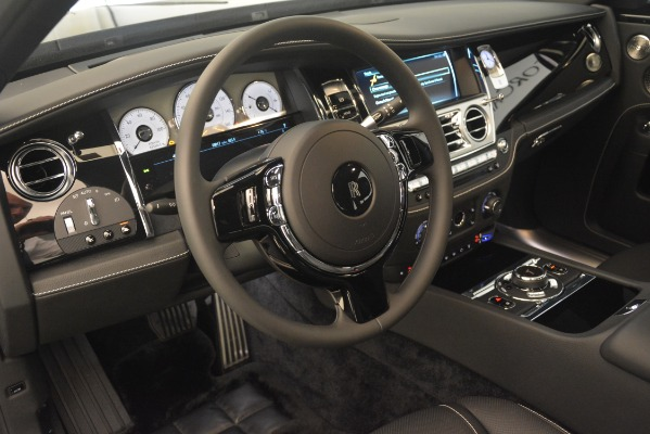 New 2019 Rolls-Royce Ghost for sale Sold at Bugatti of Greenwich in Greenwich CT 06830 16