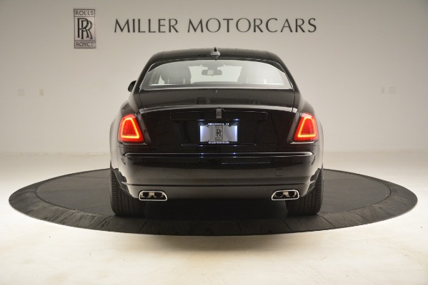 New 2019 Rolls-Royce Ghost for sale Sold at Bugatti of Greenwich in Greenwich CT 06830 7