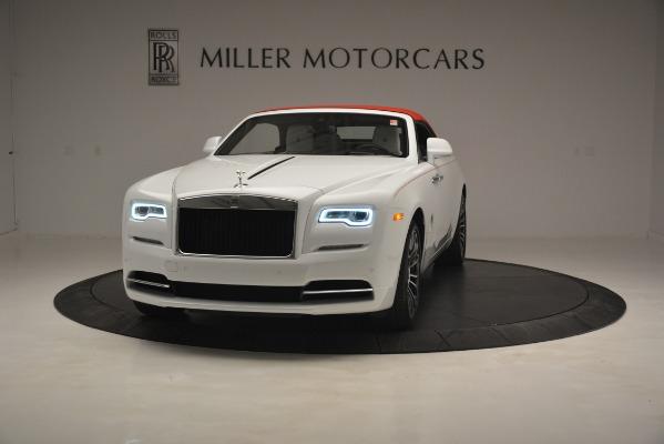 New 2019 Rolls-Royce Dawn for sale Sold at Bugatti of Greenwich in Greenwich CT 06830 18
