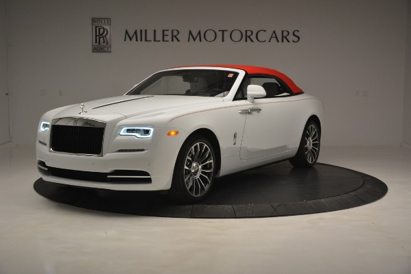 New 2019 Rolls-Royce Dawn for sale Sold at Bugatti of Greenwich in Greenwich CT 06830 19