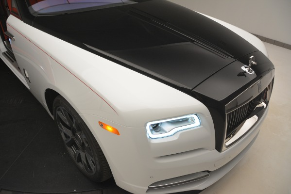 New 2019 Rolls-Royce Wraith for sale Sold at Bugatti of Greenwich in Greenwich CT 06830 28