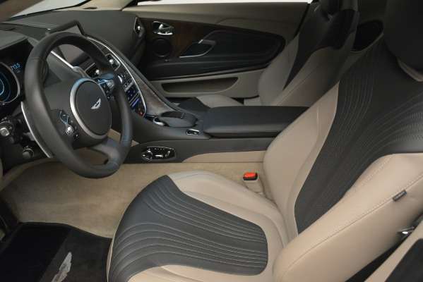 Used 2017 Aston Martin DB11 V12 Coupe for sale Sold at Bugatti of Greenwich in Greenwich CT 06830 14