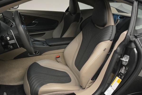 Used 2017 Aston Martin DB11 V12 Coupe for sale Sold at Bugatti of Greenwich in Greenwich CT 06830 15