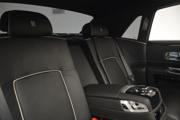 Used 2014 Rolls-Royce Ghost V-Spec for sale Sold at Bugatti of Greenwich in Greenwich CT 06830 25