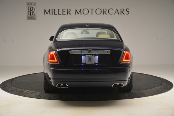 Used 2014 Rolls-Royce Ghost for sale Sold at Bugatti of Greenwich in Greenwich CT 06830 6