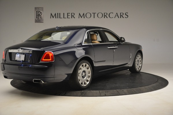 Used 2014 Rolls-Royce Ghost for sale Sold at Bugatti of Greenwich in Greenwich CT 06830 8