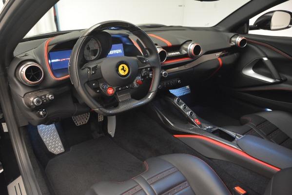 Used 2018 Ferrari 812 Superfast for sale $325,900 at Bugatti of Greenwich in Greenwich CT 06830 13