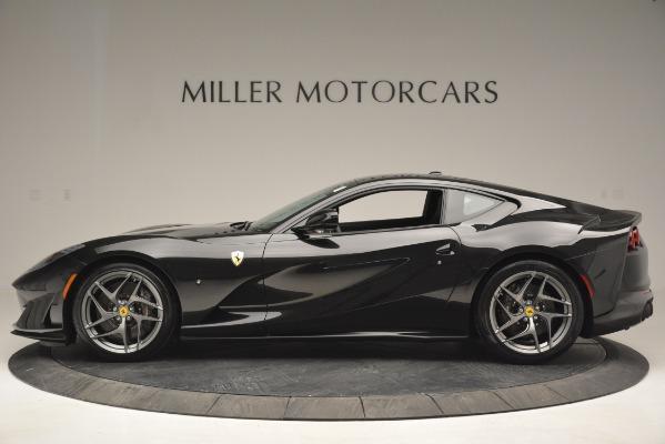 Used 2018 Ferrari 812 Superfast for sale $325,900 at Bugatti of Greenwich in Greenwich CT 06830 3