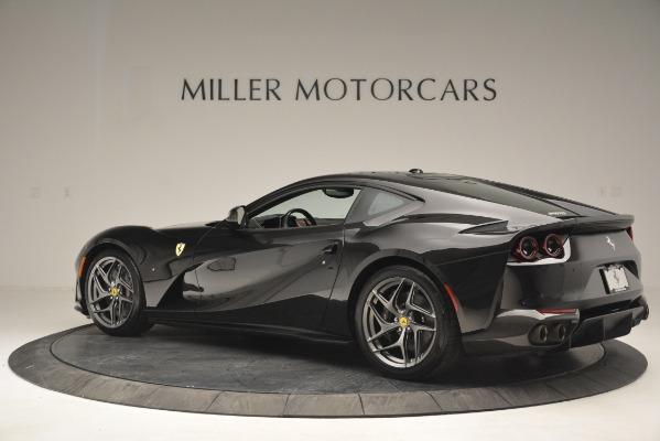 Used 2018 Ferrari 812 Superfast for sale $325,900 at Bugatti of Greenwich in Greenwich CT 06830 4