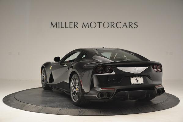 Used 2018 Ferrari 812 Superfast for sale $325,900 at Bugatti of Greenwich in Greenwich CT 06830 5