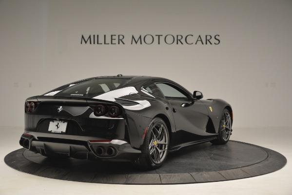 Used 2018 Ferrari 812 Superfast for sale $325,900 at Bugatti of Greenwich in Greenwich CT 06830 7