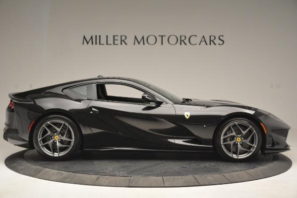 Used 2018 Ferrari 812 Superfast for sale $325,900 at Bugatti of Greenwich in Greenwich CT 06830 9