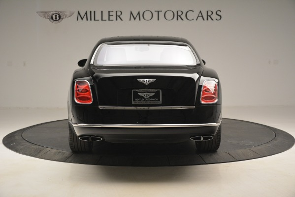 Used 2013 Bentley Mulsanne Le Mans Edition for sale Sold at Bugatti of Greenwich in Greenwich CT 06830 6