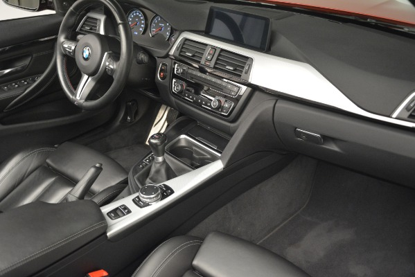 Used 2016 BMW M4 for sale Sold at Bugatti of Greenwich in Greenwich CT 06830 25