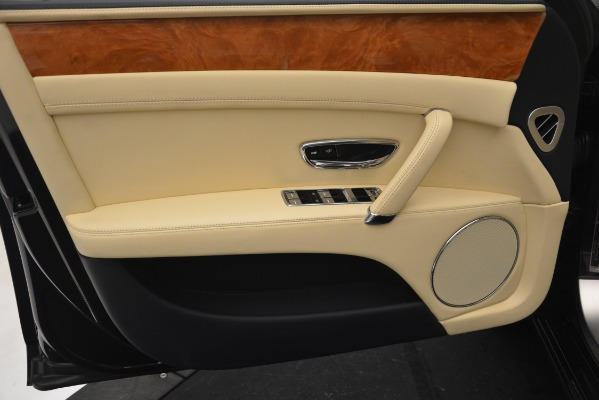 Used 2015 Bentley Flying Spur V8 for sale Sold at Bugatti of Greenwich in Greenwich CT 06830 15