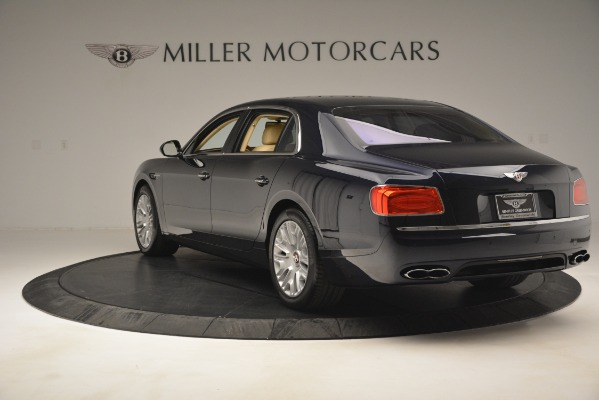 Used 2015 Bentley Flying Spur V8 for sale Sold at Bugatti of Greenwich in Greenwich CT 06830 5