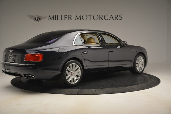 Used 2015 Bentley Flying Spur V8 for sale Sold at Bugatti of Greenwich in Greenwich CT 06830 7