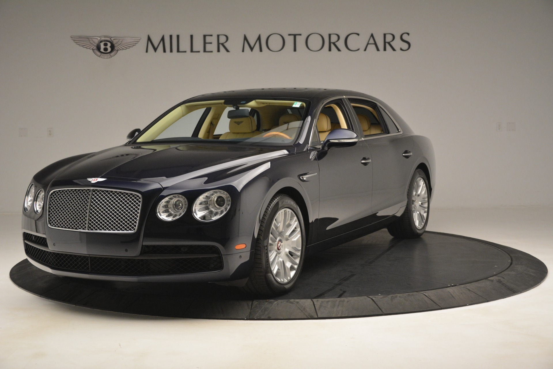 Used 2015 Bentley Flying Spur V8 for sale Sold at Bugatti of Greenwich in Greenwich CT 06830 1