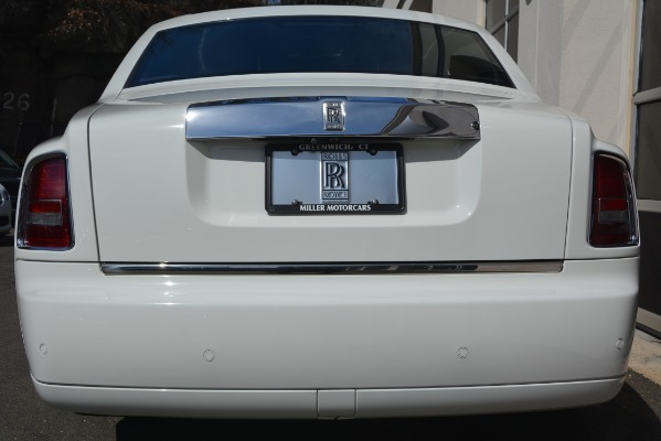 Used 2014 Rolls-Royce Phantom for sale Sold at Bugatti of Greenwich in Greenwich CT 06830 8