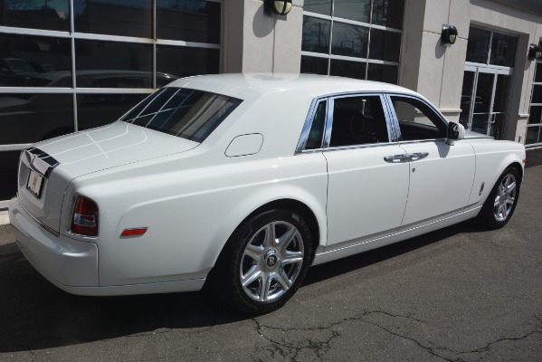 Used 2014 Rolls-Royce Phantom for sale Sold at Bugatti of Greenwich in Greenwich CT 06830 9