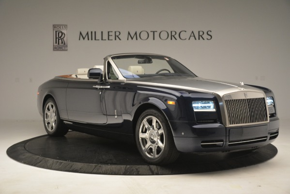 Used 2013 Rolls-Royce Phantom Drophead Coupe for sale Sold at Bugatti of Greenwich in Greenwich CT 06830 14