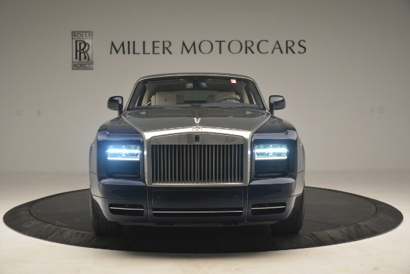 Used 2013 Rolls-Royce Phantom Drophead Coupe for sale Sold at Bugatti of Greenwich in Greenwich CT 06830 15