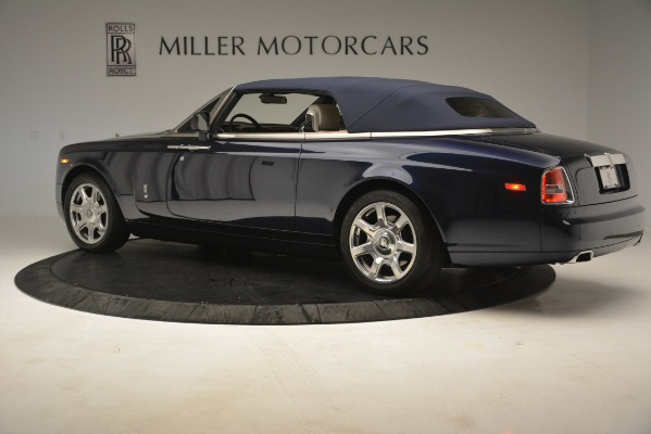 Used 2013 Rolls-Royce Phantom Drophead Coupe for sale Sold at Bugatti of Greenwich in Greenwich CT 06830 20