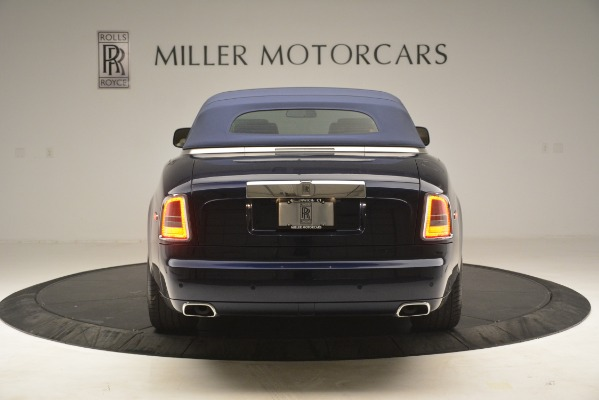 Used 2013 Rolls-Royce Phantom Drophead Coupe for sale Sold at Bugatti of Greenwich in Greenwich CT 06830 22